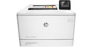 HP Laserjet Pro M452DW Laser Printer