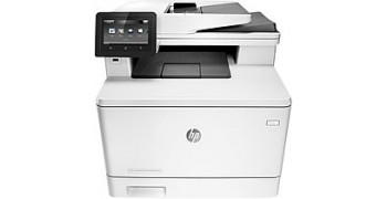 HP Laserjet Pro M477FNW Laser Printer
