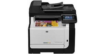 HP Laserjet CM1415 Laser Printer
