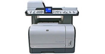 HP Color Laserjet CM1312 Laser Printer
