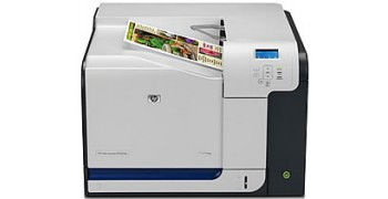 HP Colour LaserJet CP3525 Laser Printer
