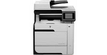 HP Laserjet Pro MFP M476NW Laser Printer