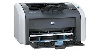 HP Laserjet 1010 Laser Printer