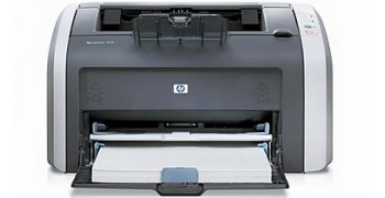 HP Laserjet 1012 Laser Printer