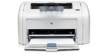 HP Laserjet 1018 Laser Printer
