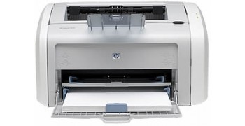 HP Laserjet 1020 Laser Printer