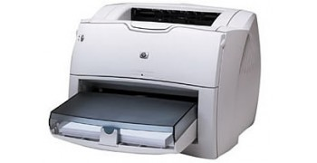 HP Laserjet 1200 Laser Printer