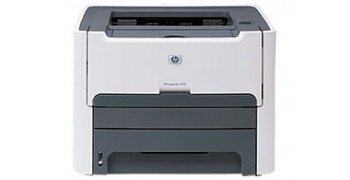 HP Laserjet 1320 Laser Printer