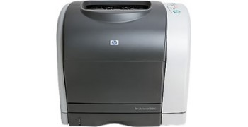 HP Laserjet 2550 Laser Printer