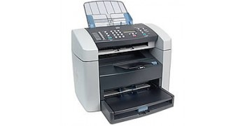 HP Laserjet 3015 Laser Printer