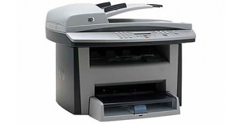 HP Laserjet 3052 Laser Printer
