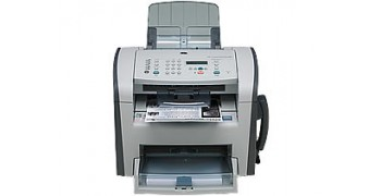 HP Laserjet M1319F Laser Printer