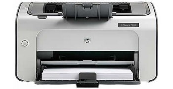 HP Laserjet P1006 Laser Printer