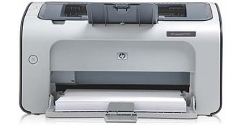 HP Laserjet P1008 Laser Printer