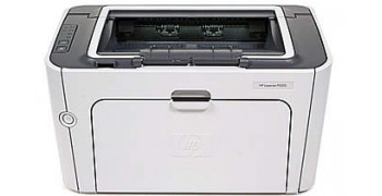 HP LaserJet P1505 Laser Printer