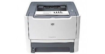 HP Laserjet P2015 Laser Printer