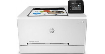 HP Laserjet Pro M254DW Laser Printer