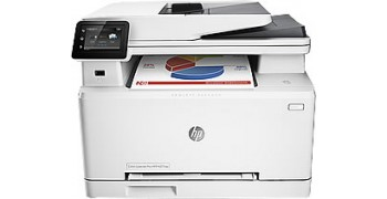 HP Laserjet Pro M277DW Laser Printer