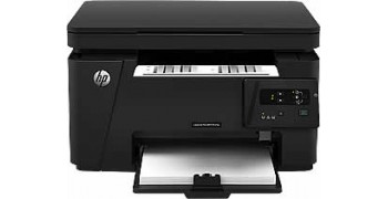 HP Laserjet Pro MFP M125 Laser Printer