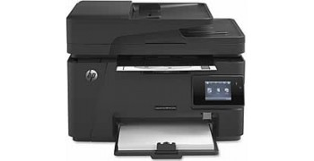 HP Laserjet Pro MFP M127 Laser Printer