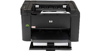 HP Laserjet Pro P1606 Laser Printer