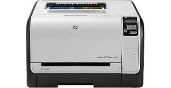 HP Laserjet Pro CP1525 Laser Printer