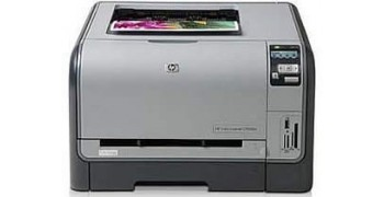 HP Colour Laserjet CP1518NI Laser Printer