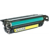 HP CF032A Yellow Compatible Toner Cartridge