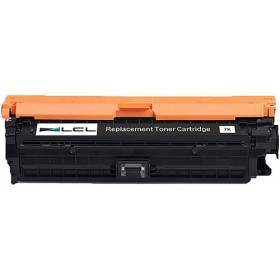 HP 307A Black Compatible Toner Cartridge ( CE740A )