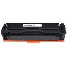 HP CF503X Magenta Compatible Toner Cartridge ( HP 202X )