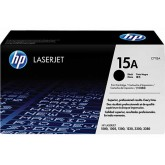 HP 15A Genuine Toner Cartridge