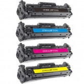 HP CF380X-CF383A Compatible Value Pack