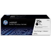 HP 35A Genuine Twin Pack