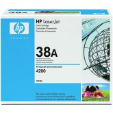 HP 38A Genuine Toner Cartridge