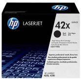 HP 42X Genuine Toner Cartridge