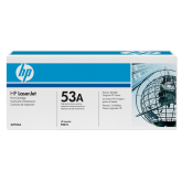 HP 53A Genuine Toner Cartridge (Q7553A)