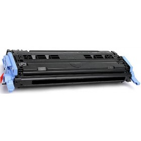 HP 124A Black Compatible Toner Cartridge ( Q6000A )