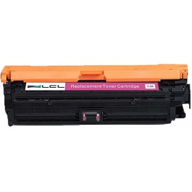HP 307A Magenta Compatible Toner Cartridge ( CE743A )