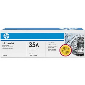 HP 35A Genuine Toner Cartridge