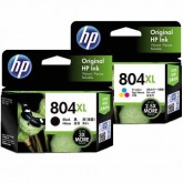 HP 804XL Value Pack