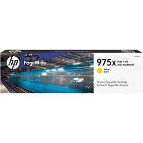 HP 975X Yellow Ink Cartridge ( LOS06AA )