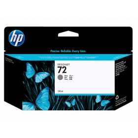 HP 72 Photo Grey Ink Cartridge (130ml)
