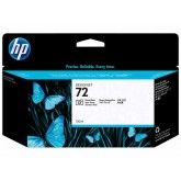 HP 72 Photo Black Ink Cartridge (130ml)