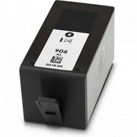 HP 905XL Black Compatible Ink Cartridge