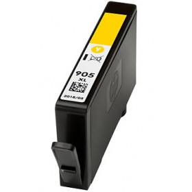 HP 905XL Yellow Compatible Ink Cartridge