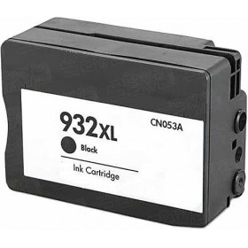HP 932XL Black Compatible Ink Cartridge ( CN053AA )