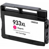 HP 933XL Magenta Compatible Ink Cartridge ( CN055AA )