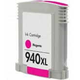 HP 940XL Magenta Compatible Ink Cartridge (C4908AA)