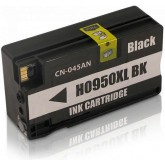 HP 950XL Black Compatible Ink Cartridge CN045AA