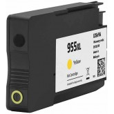 HP 955XL Yellow Compatible Ink Cartridge